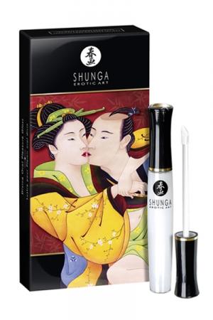 Gloss Divin plaisir oral : L'art du plaisir oral ultime, by Shunga!