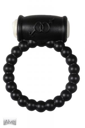 Power Ring Balls - Alive : Un petit accessoire pour l'homme, un grand pas pour améliorer la sexualité du couple!