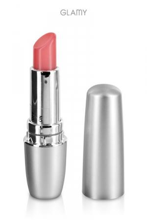 Sticky Vibe : Mini vibromasseur Rouge à lèvres. Extra doux, avec contact fin et précis. Tournez la bague pour déclencher les vibrations. Etui gris nacré. Longueur Totale 94 mm-Diamètre 22 mm. Type de Piles 1 PILE LR03