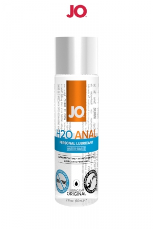 Lubrifiant anal 60 ml