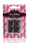 Sexy battery - Piles LR14 x2