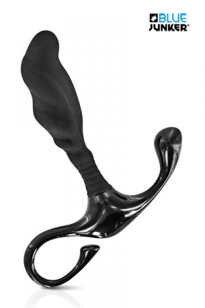 Stimulateur masculin J2 : Stimulateur prostatique J2, pour les hommes qui apprécient le plaisir anal et la stimulation prostatique.