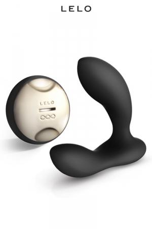 Masseur prostatique télécommandé Hugo : ce masseur prostatique à télécommande offre l'orgasme le plus explosif jamais rencontré.